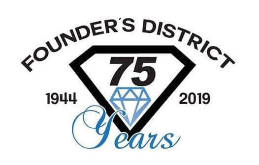 Toastmasters Founders District 2019