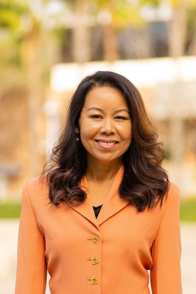 Gisele Nguyen